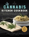 The Cannabis Kitchen Cookbook - Robyn Griggs Lawrence (Paperback)
