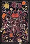 The Complete Novels Of Jane Austen - Jane Austen (Hardcover)