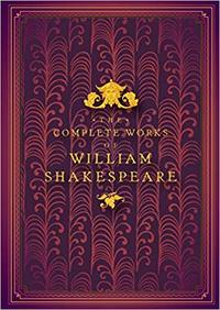 The Complete Works Of William Shakespeare - William Shakespeare (Hardcover) - Cover