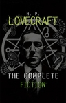 The Complete Tales Of HP Lovecraft - H. P. Lovecraft (Hardcover)