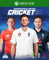 Cricket 2019 International Edition (Xbox One)