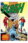 The Flash of Two Worlds - Gardner Fox (Hardcover)