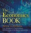 The Economics Book - Steven G. Medema (Hardcover)