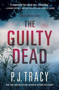 The Guilty Dead - P. J. Tracy (Paperback)