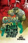 The Goon: A Ragged Return To Lonely Street - Eric Powell (Paperback)