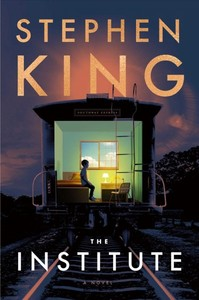 The Institute - Stephen King (Hardcover)