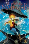 The Promised Neverland 11 - Kaiu Shirai (Paperback)