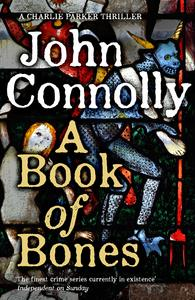 Book of Bones - John Connolly (Hardcover)