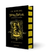 Harry Potter And The Prisoner Of Azkaban - J.K. Rowling (Paperback)