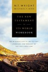 The New Testament in Its World - N. T. Wright (Paperback)