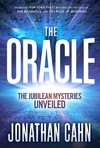 The Oracle - Jonathan Cahn (Hardcover)