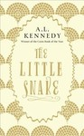 The Little Snake - A. L. Kennedy (Paperback)