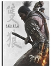 Sekiro Shadows Die Twice, Official Game Guide - Future Press (Hardcover)