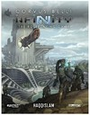 Infinity: The Roleplaying Game - Haqqislam (Role Playing Game)