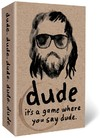 Dude (Card Game)