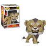 Funko Pop! Disney - The Lion King (Live Action) - Scar Vinyl Figure