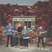 Cranberries - In the End (CD) - Cover