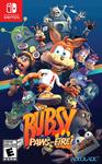 Bubsy: Paws On Fire! (US Import Switch)