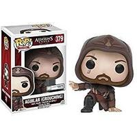 Funko Pop! Games - Assassin's Creed: Aguilar (Crouching) Vinyl Figure