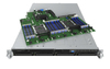 Intel 1u Wolf Pass S2600wft System; Dual 10gbe Ports; Single 1100w Psu; Support For 4x 3.5 inch Drives; 24 DDR4 Dimms