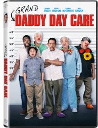 Grand-Daddy Day Care (DVD)
