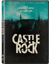 Castle Rock - Season 1 (DVD)