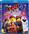 The Lego Movie 2 (Blu-ray)