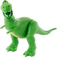 "Toy Story 4 - 7"" True Talkers Rex Action Figure - Cover"