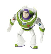 Toy Story 4 - Buzz Lightyear - Basic Movie Figure - Cover