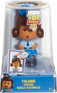 Toy Story 4 - Giggle McDimples Character Figure - Cover