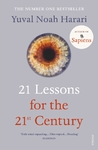 21 Lessons For the 21st Century - Yuval Noah Harari (Paperback)