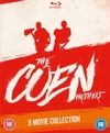 The Coen Brothers Directors 8-movie Collection (Blu-ray)