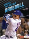 Behind The Scenes Baseball - James Monson (Paperback)