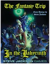 The Fantasy Trip - In the Labyrinth (Role Playing Game)