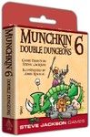 Munchkin 6 - Double Dungeons (Card Game)