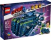 LEGO® Movie 2 - The Rexcelsior! (1826 Pieces)
