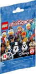 LEGO® Minifigures - Disney Series 2 Single Minifigure (Assortment - 1 Figure Supplied At Random)