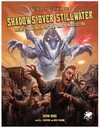 Call of Cthulhu RPG - Shadows Over Stillwater (Role Playing Game)