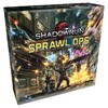 Shadowrun: Sprawl Ops (Board Game)