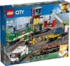 LEGO® City - Cargo Train (1226 Pieces)