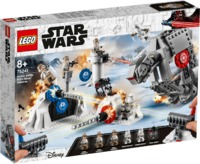 LEGO® Star Wars - Action Battle Echo Base Defense (504 Pieces) - Cover