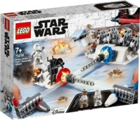 LEGO® Star Wars - Action Battle Hoth Generator Attack (235 Pieces) - Cover