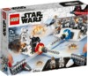 LEGO® Star Wars - Action Battle Hoth Generator Attack (235 Pieces)