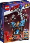 LEGO® Movie 2 - Emmet's Triple-Decker Couch Mech (312 Pieces)