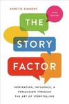 The Story Factor - Annette Simmons (Paperback)