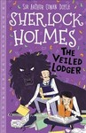 The Veiled Lodger - Stephanie Baudet (Paperback)