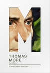 Thomas More - John Guy (Paperback)