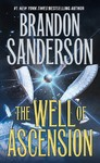 The Well of Ascension - Brandon Sanderson (Paperback)