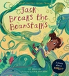 Fairytale Friends: Jack Breaks the Beanstalks - Sue Nicholson (Paperback)