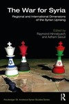 The War for Syria - Raymond Hinnebusch (Paperback)